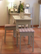 Möbelaufarbeitung, Küchenmöbel, Küchentisch
